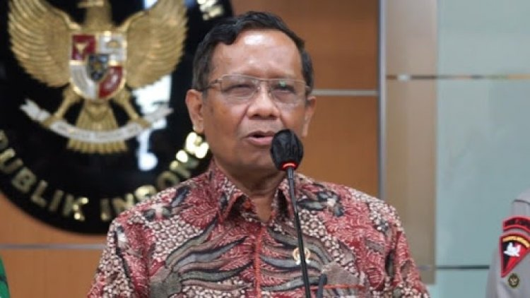 Menko Pulhukam: Korupsi Menjadi Masalah Terberat Indonesia