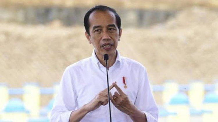 Kunjungan Jokowi, Pemkab Sikka Segera Lakukan Tracing