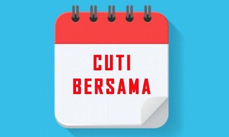 Cuti Bersama Resmi Dipangkas Oleh Pemerintah Indonesia