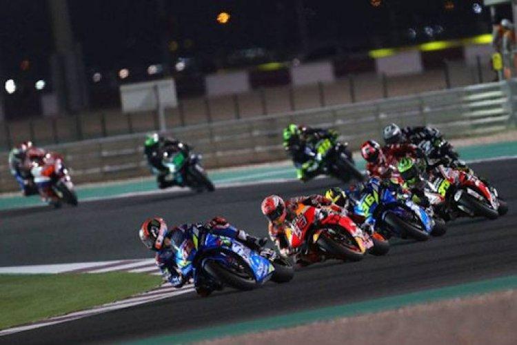 Jadwal MotoGP Sudah Keluar, Sirkuit Indonesia Masih Menjadi Cadangan