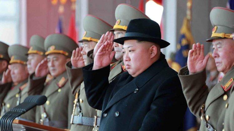 Demi tingkatkan hubungan diplomatik, Joe Biden hubungi Korea utara
