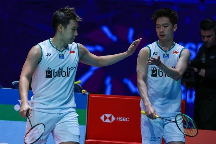 Netizen Naik Pitam Ketika Atlet Bulutangkis Diperlakukan Tak Semestinya