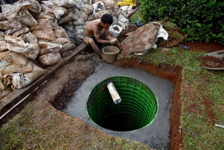Wagub DKI: Proyek 1,8 Juta Sumur Akan Makan Waktu 20 Tahun