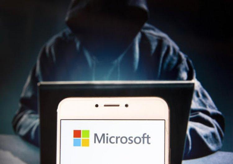 Hacker Incar Microsoft, Dapat Dukungan Dari Pemerintah China?