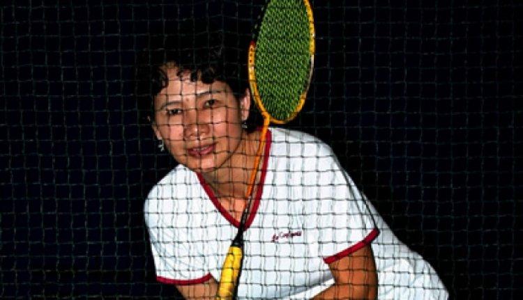Ivana Lie, Ratu Bulu Tangkis Indonesia Dalam Arti Sesungguhnya