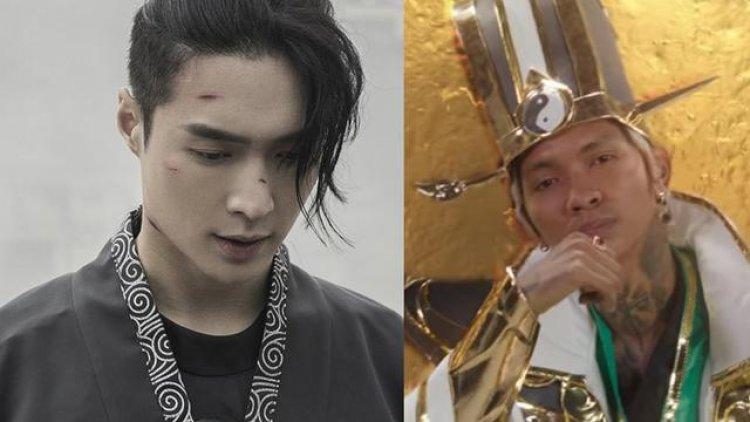 Dikecam Netizen, Ini Dia Klarifikasi Dari Young Lex