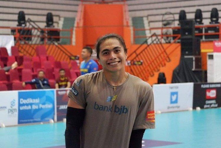 Atlet Voli Putri Aprilia Manganang Sudah Dipastikan Berjenis Kelamin Laki-Laki