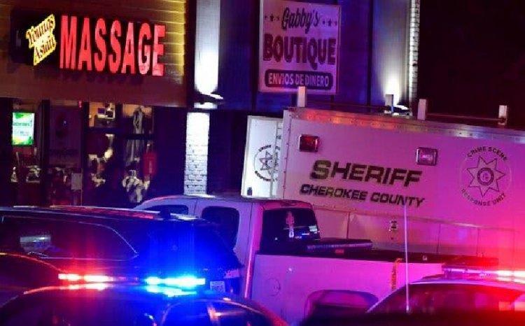 Kemenlu AS: 4 Korban Penembakan di Atlanta Dari Etnis Korea