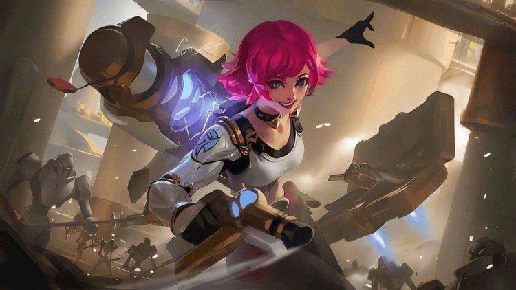 Update Tebaru Mobile Legends 1.5.62, Hero Beatrix Bisa Jadi Andalan