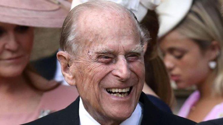 Pangeran Philip, Suami Ratu Elizabeth II Meninggal Dunia