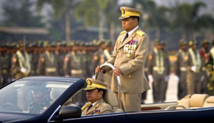 Junta Myanmar: Status Darurat Bisa Sampai 2 Tahun