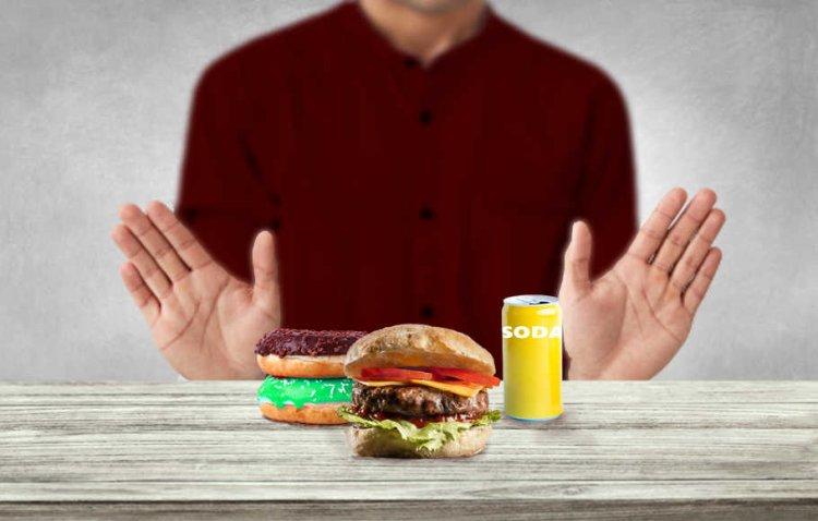 5 Tips Jitu Diet Saat Puasa