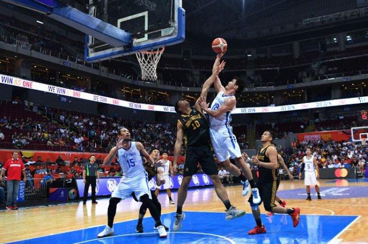 Indonesia Jadi Tuan Rumah Ajang Basket Internasional !  Pemerintah Dukung Penuh