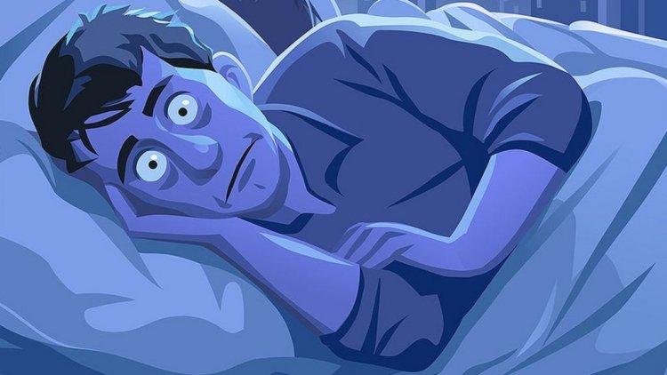 Part 1 : Insomnia ? Ini Tips Mencegah Insomnia