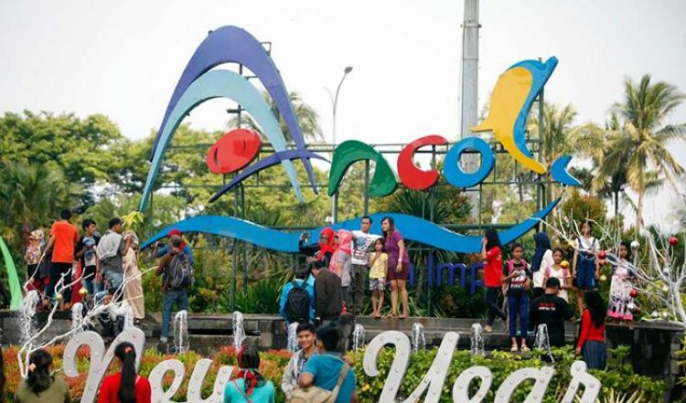 Objek Wisata di Jakarta Akan Tetap Buka Selama Libur Lebaran