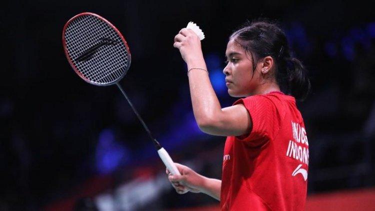 Turnamen Malaysia Open 2021 Ditunda, Gregoria Dipastikan Lolos Olimpiade Tokyo 2021