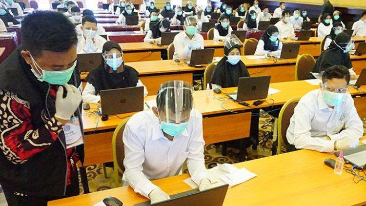 Pendaftaran CPNS 2021 Akan Dibuka Akhir Bulan Ini