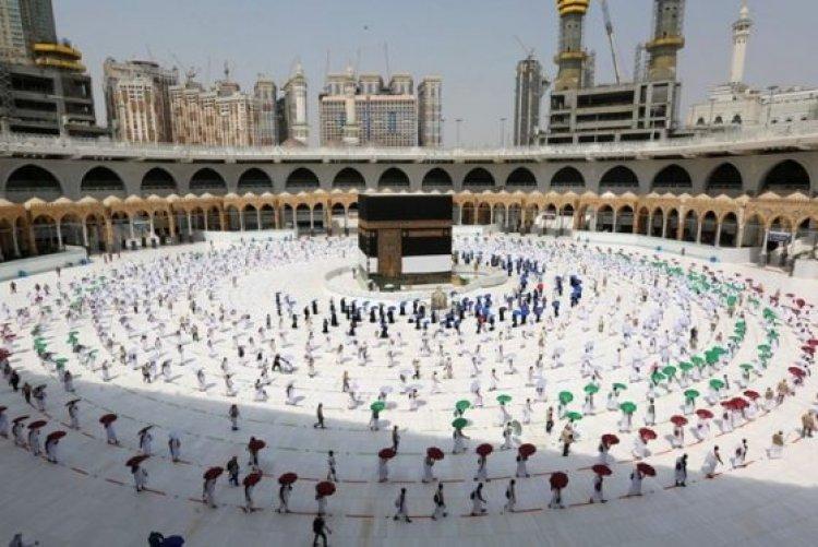 Pemerintah Resmi Tidak Memberangkatkan Rombongan Haji Tahun Ini