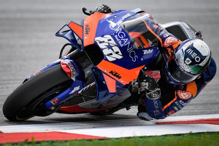 Hasil MotoGP Catalunya 2021, Miguel Oliveira Juara, Marc Marquez dan Valentino Rossi Crash
