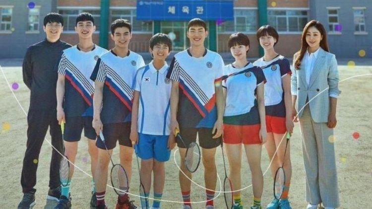 Pihak SBS Akhirnya Minta Maaf Usai Drama Korea Racket Boys Dihujat Netizen Karena Menampilkan Citra Buruk Indonesia