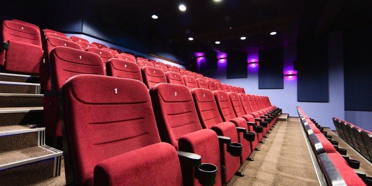 Bioskop Di Kota Tangerang Kembali Ditutup Akibat Lonjakan Kasus Covid-19