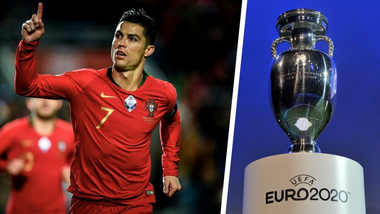 Jadwal Lengkap Pertandingan Euro 2020 Pekan Ke-3