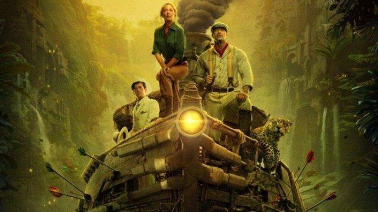 4 Film Yang Akan Tayang Di Bulan Juli 2021
