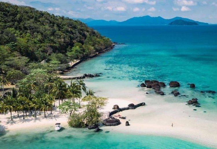 Thailand Sudah Membuka Wisata Pantai Phuket Untuk Wisatawan Asing