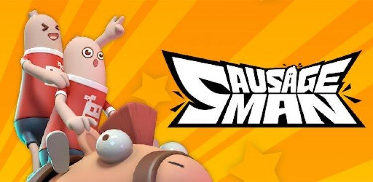 Sausage Man, Game Baru Pesaing Berat PUBG, Free Fire, dan CODM