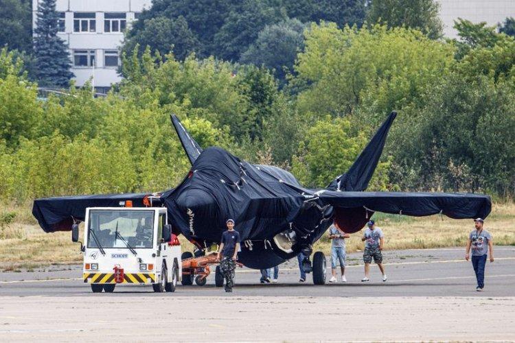 Rusia Akan Segera Memperkenalkan Pesawat Tempur Terbarunya