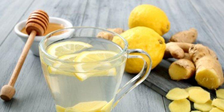 5 Minuman Alami Yang Dapat Meningkatkan Imunitas Tubuh