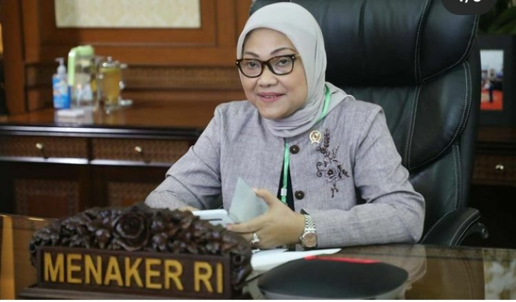 Catat ! Ketentuan Penyaluran Bantuan Gaji 1 Juta Untuk Wilayah PPKM Level 4