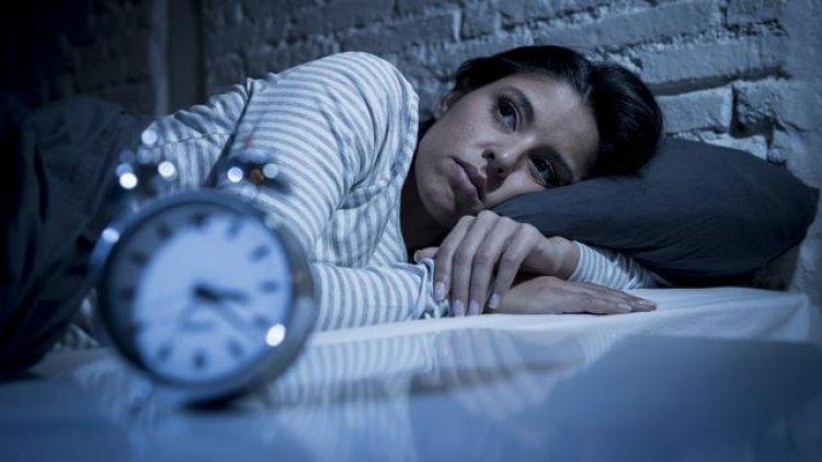 5 Cara Mengatasi Insomnia Tanpa Konsumsi Obat