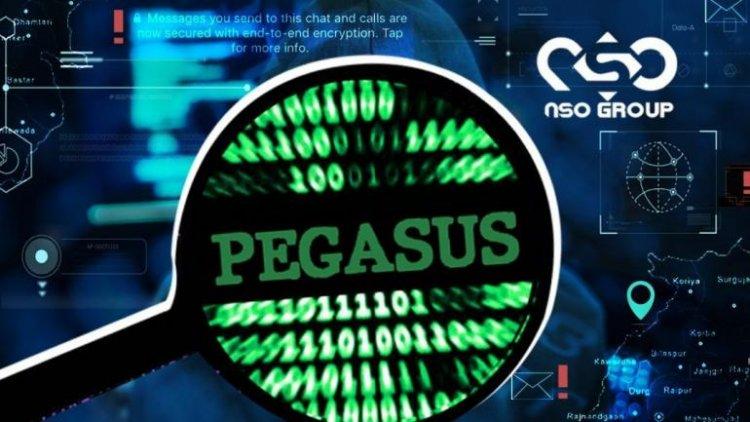 Mengenal Pegasus Spyware, Software Mata-Mata Tercanggih Yang Dikabarkan Mengincar Pemimpin dunia