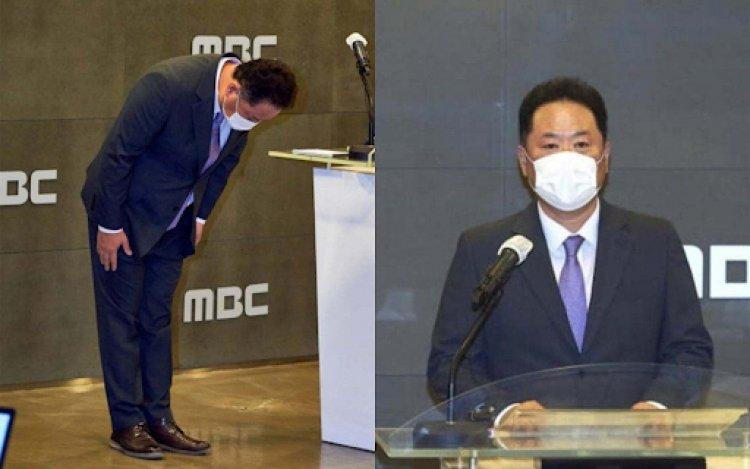 CEO TV Korea Selatan Minta Maaf Karena Sindirian Di Olimpiade Tokyo 2020
