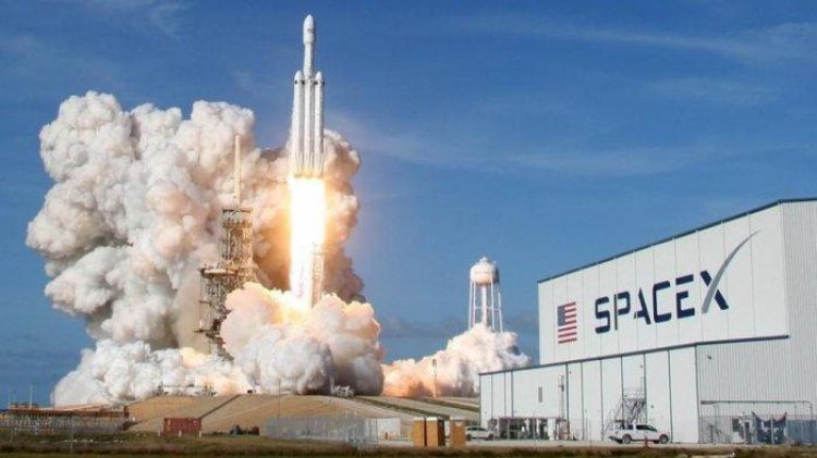 Space X Dikontrak Nasa Untuk Misi Ke Jupiter