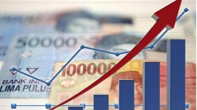 Indonesia Resmi Keluar Dari Resesi Ekonomi
