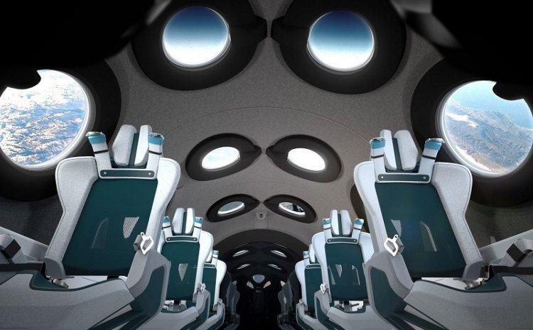 Virgin Galactic Tawarkan Penerbangan Keluar Angkasa Rp 6,5 Miliar