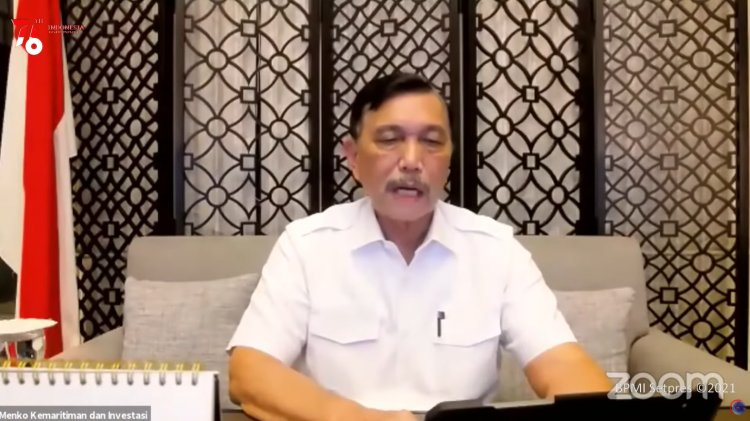 PPKM Diperpanjang Hingga 16 Agustus 2021, Luar Jawa-Bali Sampai 23 Agustus