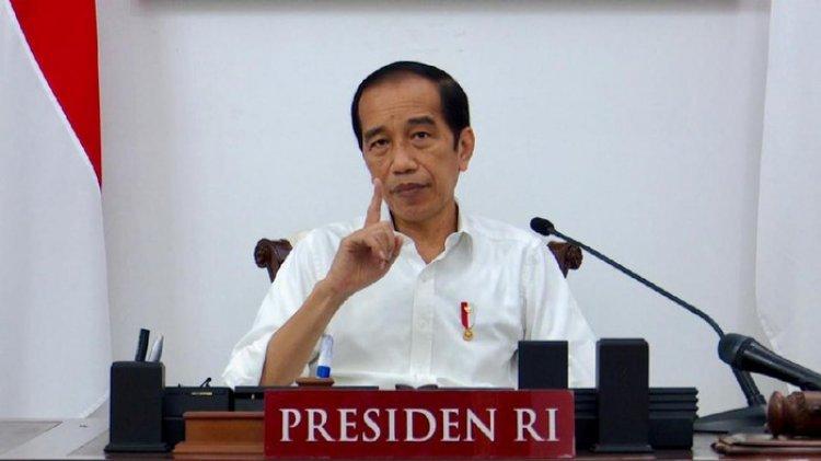 Hari Kebangkitan Teknologi Nasional, Jokowi : Indonesia Harus Jadi Produsen Teknologi