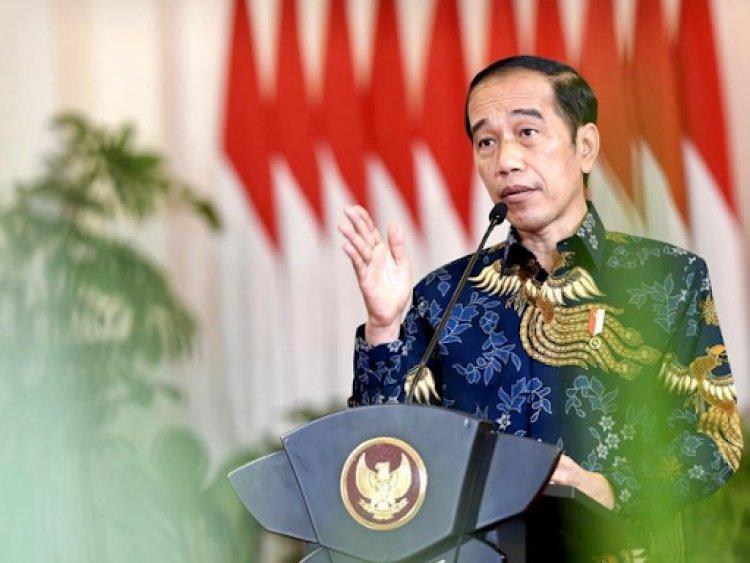Presiden Jokowi Beri Kabar Baik Terkait Covid-19 Di Indonesia