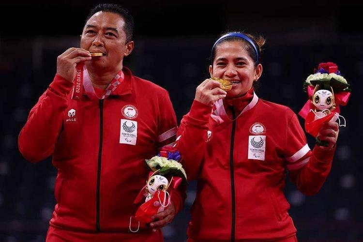 Indonesia Berhasil Menambah 3 Medali Di Hari Terakhir Paralimpiade