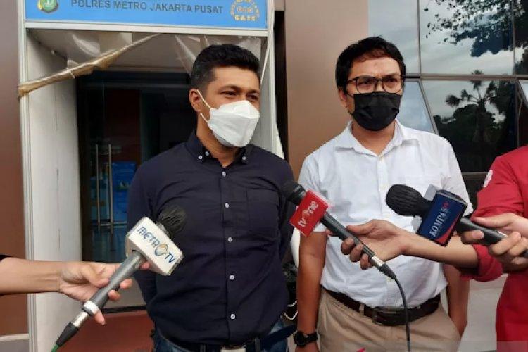 Pegawai KPI Yang Dilaporkan, Ancam Lapor Balik Korban MS