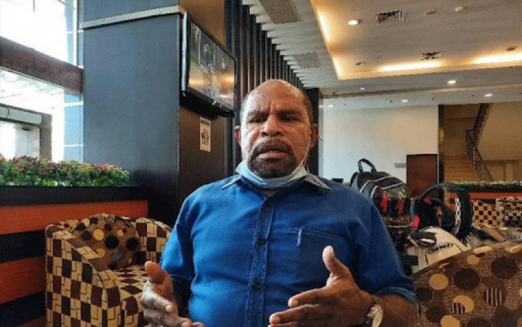Jaga Prokes, Opening Dan Closing PON Papua Hanya Sediakan Tak Lebih Dari 10 Ribu Penonton