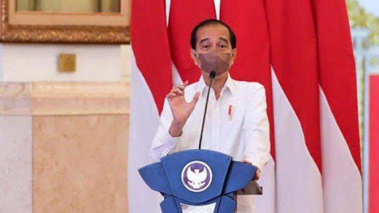 Jokowi Buat Postingan Tentang Covid-19 Di Instagram, Begini Isinya