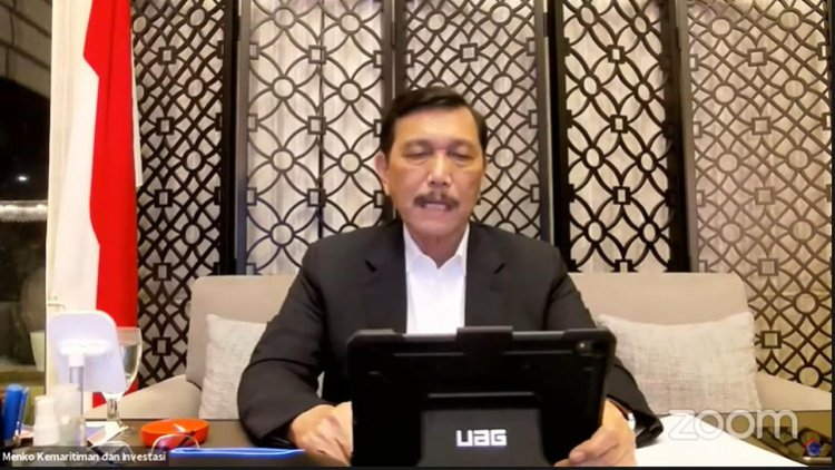 PPKM Jawa Bali Kembali Diperpanjang Hingga 20 September