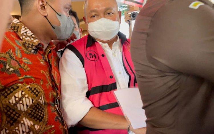 Ex Gubernur Sumsel Alex Noerdin Jadi Tersangka, Kini Ditahan Kejagung
